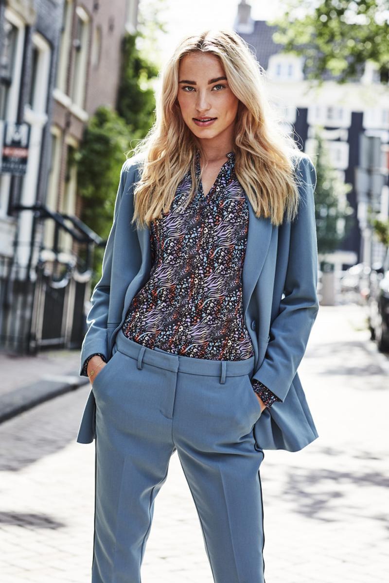 Aaiko kleding koop je bij DUO DUO Fashion in Hoevelaken. Dé damesmode winkel van Amersfoort en omgeving.