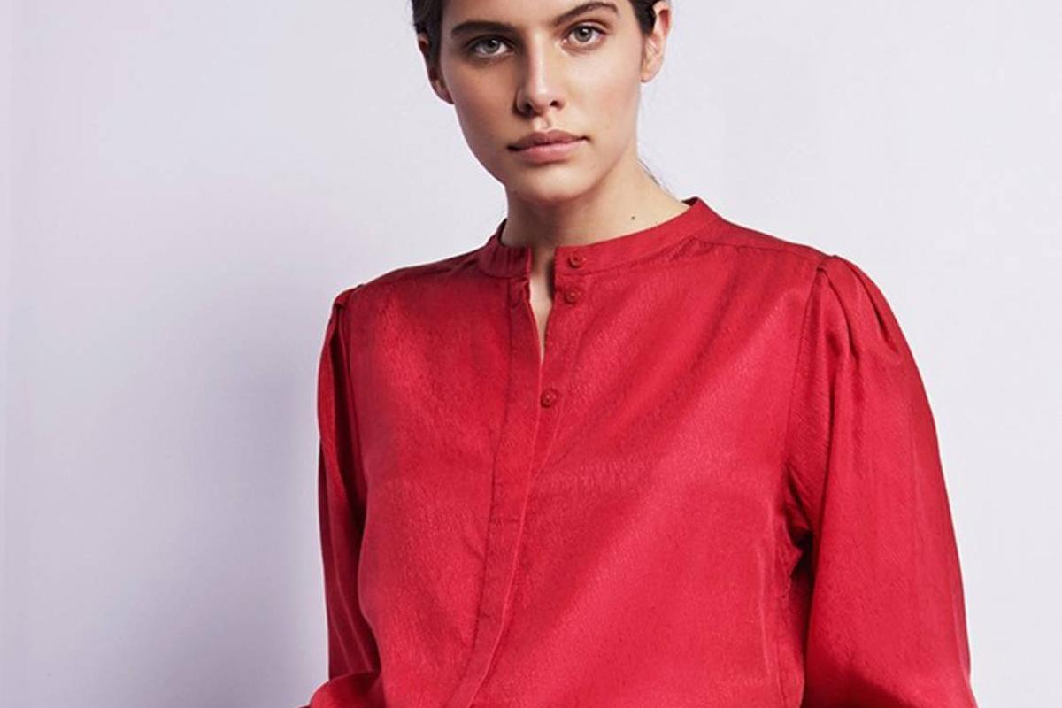 Fabienne Chapot kleding koop je bij DUO DUO Fashion in Hoevelaken