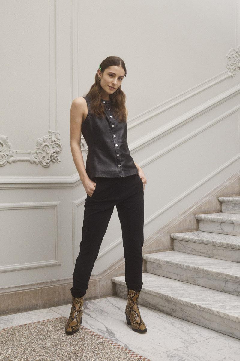 Gustav kleding koop je bij DUO DUO Fashion in Hoevelaken