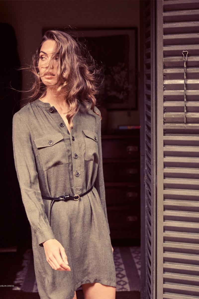 MOS MOSH kleding koop je bij DUO DUO Fashion in Hoevelaken