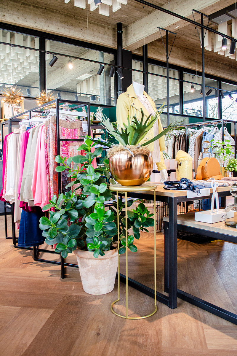 Lees Hier Alles Over DUO DUO Fashion In Hoevelaken. Dé Damesmode Modezaak Van De Omgeving Amersfoort