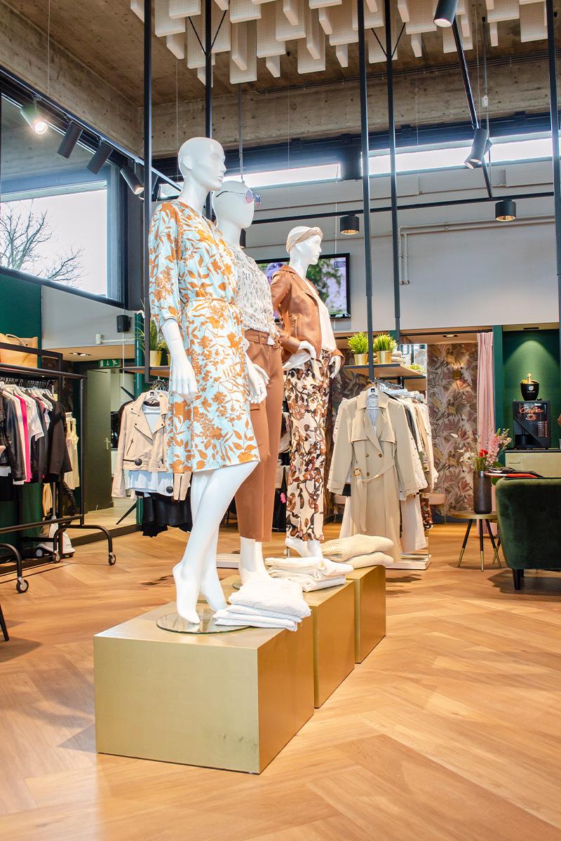 Shop Je Favoriete Kledingmerken Bij DUO DUO Fashion In Hoevelaken
