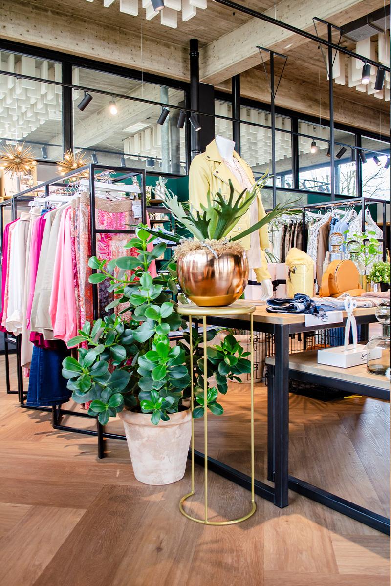 Neem een kijkje in de winkel van DUO DUO Fashion in Hoevelaken